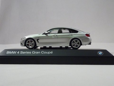 BMW 4-Serie Gran Coupe 2014 Kyosho 80422348791