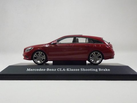 Mercedes CLA Shooting Brake 2015 Kyosho B6 696 0349